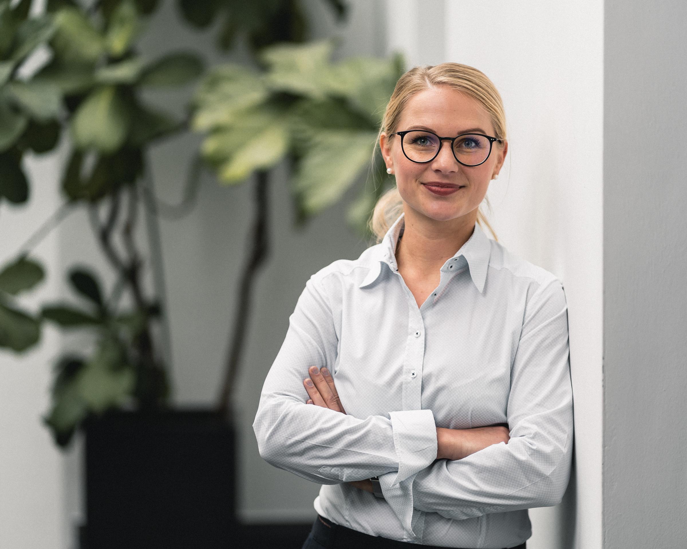 Carolin Stellmacher